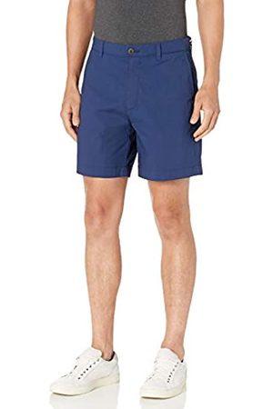 "Amazon Regular-Fit Lightweight Stretch 7"" Short Athletic-Shorts, Dainty, 38"