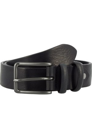 Dudu 580-1571 Timeless ~ Belt - Black Slate