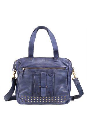 Dudu Donna Borse - Timeless - Bag - Indigo Blue