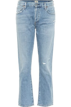 Citizens of Humanity Jeans boyfriend Emerson distressed