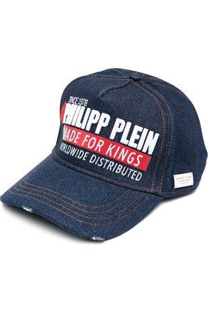 Philipp Plein Cappello da baseball King Plein