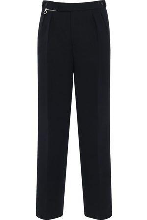 RAF SIMONS Pantaloni In Lana