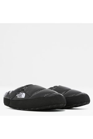The North Face The North Face Pantofole Uomo Nse Tent Iii Tnf Black/tnf Black