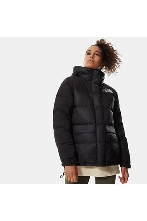 The North Face The North Face Parka In Piumino Donna Himalayan Tnf Black