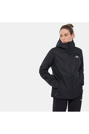 The North Face The North Face Giacca Termica Donna Quest Tnf Black