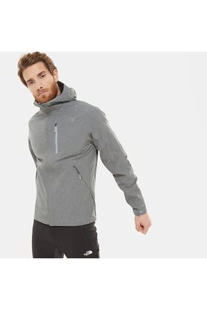 The North Face The North Face Giacca Uomo Dryzzle Futurelight™ Tnf Medium Grey Heather