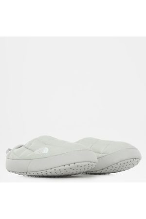 The North Face The North Face Pantofole Donna Thermoball™ Tent V Spackle Grey/tnf White