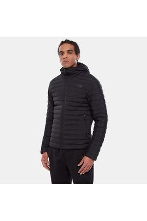 The North Face The North Face Giacca Elasticizzata In Piumino Con Cappuccio Uomo Tnf Black