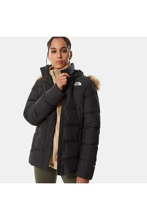 The North Face The North Face Giacca Donna Gotham Tnf Black