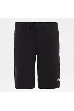 The North Face The North Face Shorts Donna Speedlight Tnf Black/tnf White