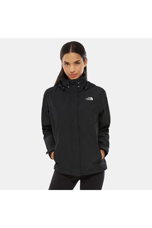 The North Face The North Face Giacca Donna Sangro Tnf Black