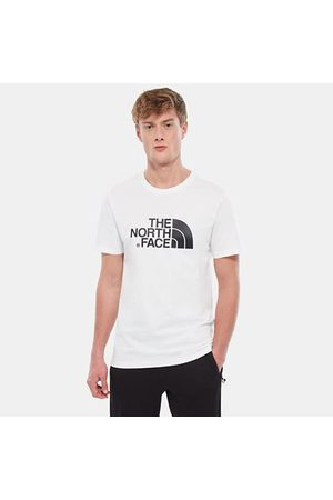 The North Face The North Face T-shirt Uomo Easy Tnf White
