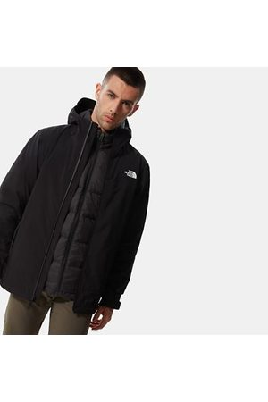 The North Face The North Face Giacca Uomo Mountain Light Futurelight™ Triclimate® Tnf Black/tnf Black