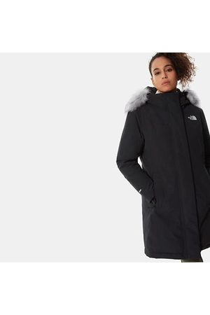 The North Face The North Face Parka Donna Arctic Tnf Black