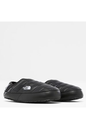 The North Face The North Face Pantofola Donna Thermoball™ Traction V Tnf Black/tnf Black