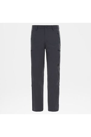 The North Face The North Face Pantaloni Uomo Exploration Asphalt Grey