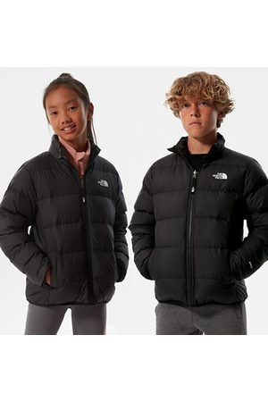 The North Face The North Face Giacca Double-face Bambini Andes Tnf Black