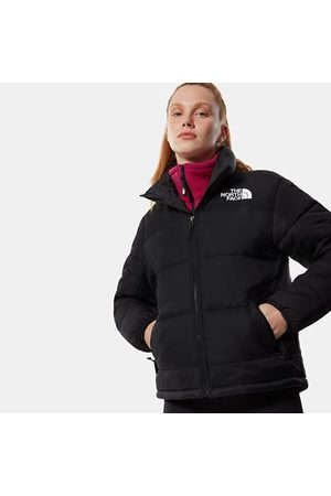 The North Face The North Face Giacca Termica Donna Himalayan Tnf Black