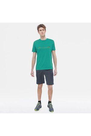 The North Face Uomo Pantaloncini - The North Face Shorts Uomo Horizon Asphalt Grey