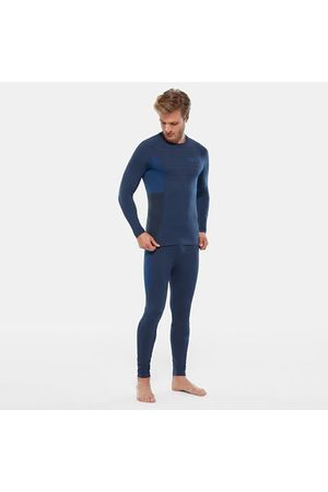 The North Face The North Face Tight Uomo Sport Urban Navy/tnf Blue