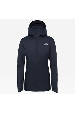 The North Face The North Face Giacca Termica Donna Quest Urban Navy
