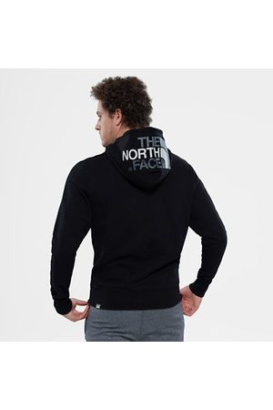 The North Face The North Face Felpa Con Cappuccio Uomo Seasonal Drew Peak Tnf Black/tnf Black