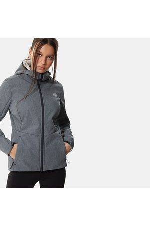 The North Face The North Face Giacca Softshell Donna Quest Highloft Aviator Navy Heather Taglia L Donna