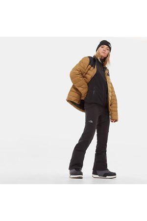 The North Face The North Face Pantaloni Da Sci Donna Snoga Tnf Black