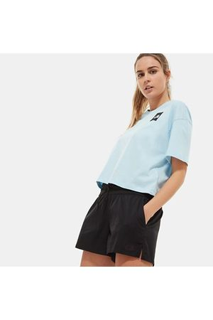 The North Face The North Face Shorts Donna Aphrodite Tnf Black