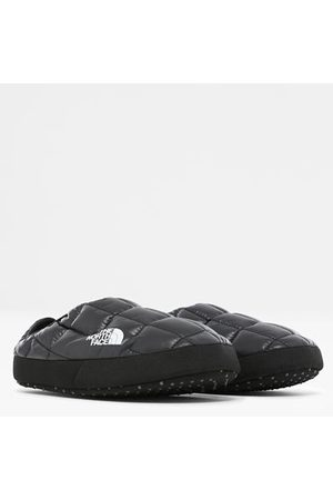 The North Face The North Face Pantofole Donna Thermoball™ Tent V Tnf Black/tnf Black