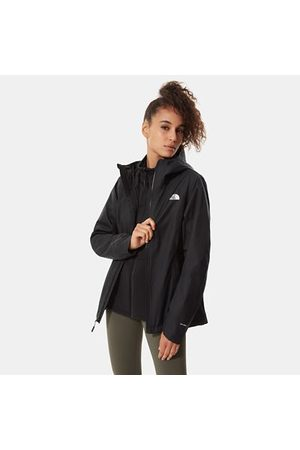 The North Face The North Face Giacca Zip-in Donna Quest Triclimate® Tnf Black