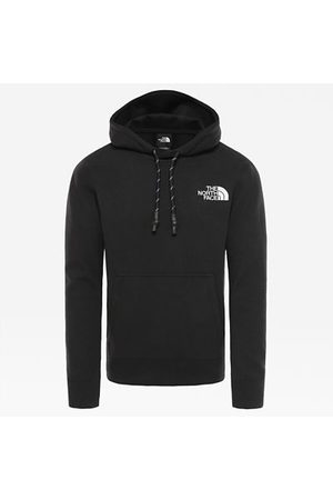 The North Face The North Face Felpa Con Cappuccio Spacer Knit Black Series Tnf Black