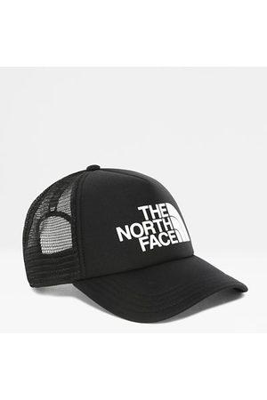 The North Face The North Face Cappellino Trucker Con Logo Tnf Tnf Black/tnf White Taglia