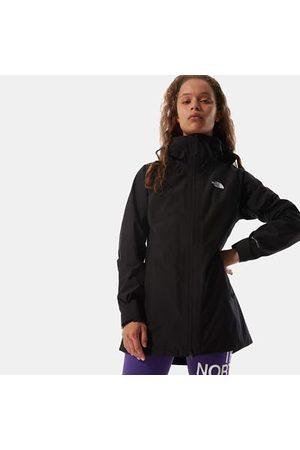 The North Face The North Face Parka Donna Hikesteller Futurelight™ Tnf Black