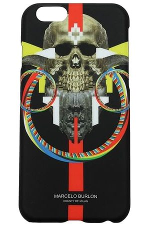 MARCELO BURLON Porta iPhone Uomo