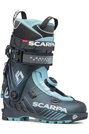Scarpa F1 Woman 20/21 - scarpone scialpinismo - donna