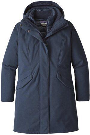 Patagonia Ws Vosque 3-in-1 Parka - giacca con cappuccio - donna