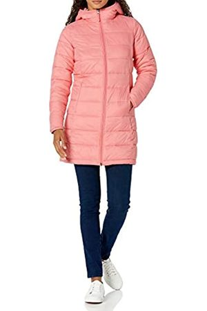 Amazon Leggero, Impermeabile e richiudibile. Down-Alternative-Outerwear-Coats, Mocassini Eleganti da Donna, US XXL