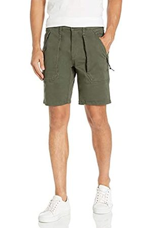 """Goodthreads 9"""" Inseam Tactical Short Athletic-Shorts, Jacky's, 32"""