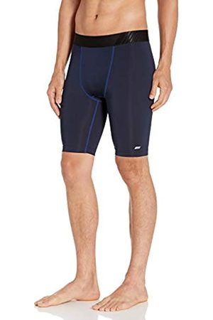 "Amazon Control Tech 9""-Pantaloncini Shorts, Dainty, US L"