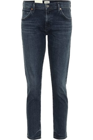 Citizens of Humanity Jeans slim Elsa cropped