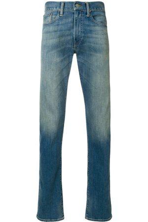 Polo Ralph Lauren Uomo Slim & Sigaretta - Jeans 'Varick'