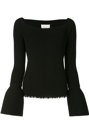3.1 Phillip Lim Donna Top - Top a coste