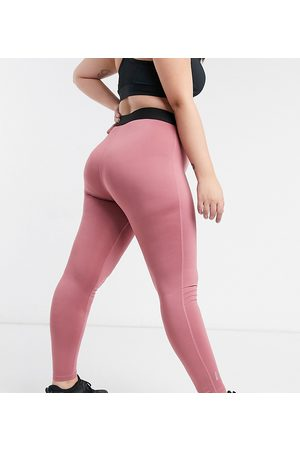Only Play Curvy - Leggings da allenamento