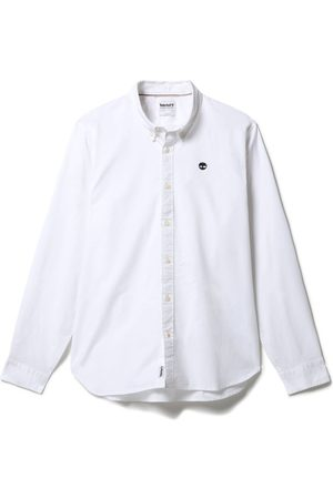 Timberland Camicia Oxford Slim Da Uomo Pleasant River In