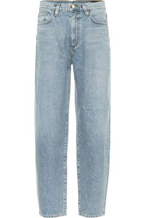 Goldsign Jeans regular cropped