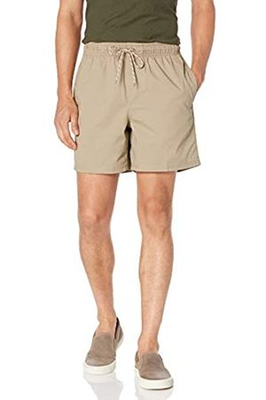 """Amazon Uomo Pantaloncini - 7"""" Drawstring Walk Short Athletic-Shorts, Kimly Cage, US"""