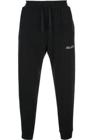 Delantic Pantaloni sportivi con stampa