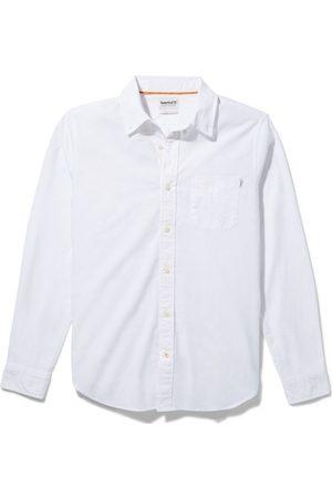 Timberland Camicia Oxford Da Uomo Gale River In