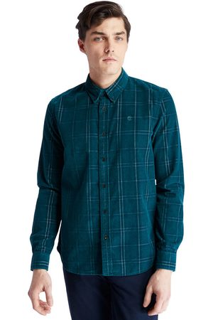 Timberland Camicia A Quadri Da Uomo Moosilauke Brook In